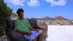 Em Movimento: O rapper capixaba César MC é orgulho do Morro do Quadro