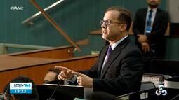 MP pede impugnação de candidatura de Chico Preto