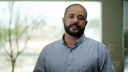 Candidato a prefeito Renan fala sobre propostas para empregos em Sorocaba