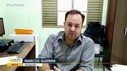 Estelionatário causou prejuízo de R$ 1 milhão a vítimas, diz polícia