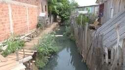 Acre precisa investir mais no tratamento de água e esgoto