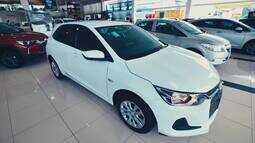 Leo Portiolli conheceu o carro mais vendido do Brasil