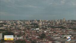 Veja como fica o tempo em São Carlos e outras cidades