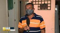 Após ouvir novo barulho, moradores deixam condomínio de Jabaeté, Vila Velha, mais uma vez