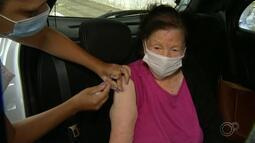 Região de Itapetininga recebe novo lote de vacinas contra Covid