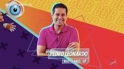 Pedro faz surpresa para telespectadores que participaram do Big Fone na EPTV!