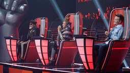 Vem aí a nova temporada do 'The Voice Kids'!