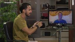 Rota Inter TV - #RotaInterTV - 10/07/2021 - Bloco 02