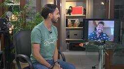 Rota Inter TV - #RotaEmBeberibe - 17/07/2021 - Bloco 02