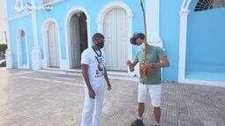 Rota Inter TV - #RotaEmGoianinha - 31/07/2021 - Bloco 01