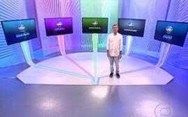 Confira a programação do Globo Cidadania do dia 07/04/2012