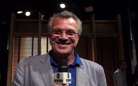 Pedro Bial fala sobre o novo programa, 'Na Moral'