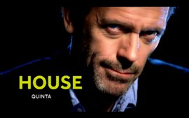 House continua na Universal Channel