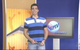 EPTV Esporte Ribeiro 2/7/2012 ntegra