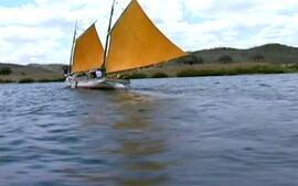 Canoa de tolda: Patrimônio do Rio São Francisco