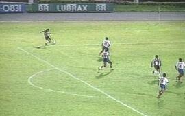 Em 1991, Bahia e Atlético-MG empatam por 2 a 2 pelo Campeonato Brasileiro