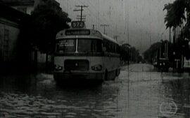 Enchente no Rio (1966)