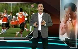 Sportv Reprter - &#x27;Estresse, o adversrio invisvel&#x27; - 21/04/2013