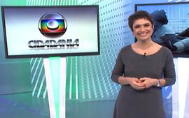 Confira a ntegra do Globo Cidadania do dia 18/05/2013