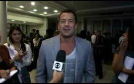 Malvino Salvador também está em 'Amor à Vida', nova novela da Globo