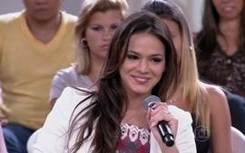 Marquezine: Tive que aprender a lidar com muita coisa na novela