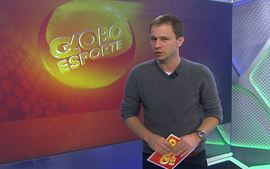 Globo Esporte SP - Programa de sexta, 17/5/2013, na ntegra
