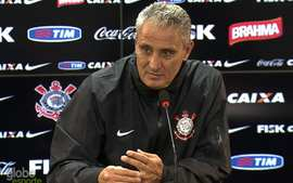 Tite concorda com troca de rbitro e pede profissionalizao da categoria