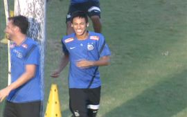 Santos encara o Corinthians em possvel ltima final de Neymar pelo Peixe