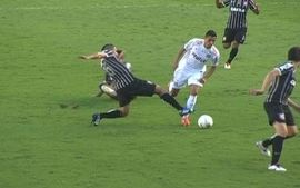 Melhores momentos: Santos 1 x 1 Corinthians na deciso do Paulisto 2013