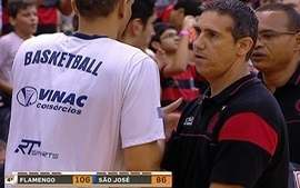 Melhores momentos: Flamengo 106 x 86 So Jos pela semifinal do Novo Basquete Brasil
