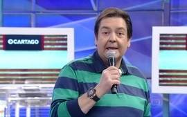 Domingão do Faustão - Programa do dia 19/05/2013, na íntegra