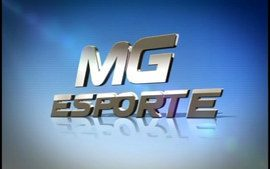 MG Esporte - Tv Integrao 20/05/2013