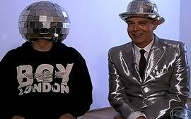 Msicos do Pet Shop Boys querem reconquistar a cena eletrnica
