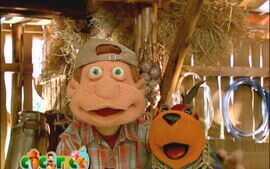 Não perca a estreia de 'Cocoricó', a nova atração infantil do canal!