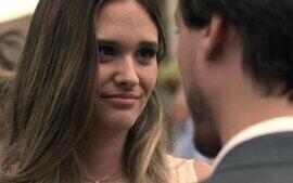 Além do Horizonte: Lili fica dividida entre Marcelo e William