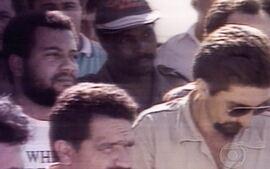 Depoimento - Pedro Bial: Guerra do Golfo (1991)