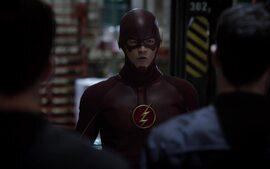 """Confira o trailer do episódio 'O Homem Mais Rápido do Mundo', de """"Flash"""""""