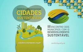 Conferência Cidades Sustentáveis