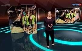 SporTV Repórter - Educação no caminho do esporte - 31/08/15