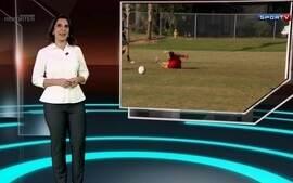 SporTV Repórter- O livro e a bola