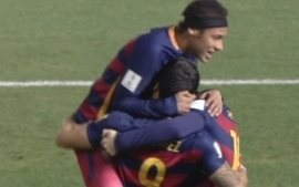 Os gols de Barcelona 3 x 0 River Plate pela final do Mundial de Clubes da FIFA
