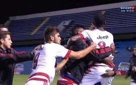 Corinthians e Flamengo estão na final da Copa SP de Futebol Júnior
