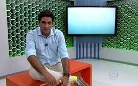 Globo Esporte PE 02/11/16