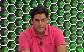 Globo Esporte PE 12/02/16