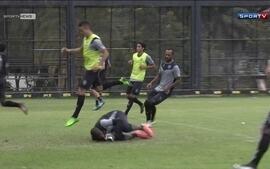 Botafogo e Vasco se enfrentam na final do Campeonato Carioca