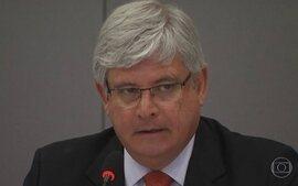 Janot pede ao STF autorização para investigar Lula, Dilma e Cardozo