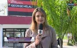 Rodinei e Éverton devem voltar ao time do Flamengo para o jogo contra o Inter