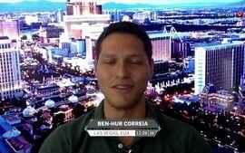 Vitória de Edson Barboza e revés de Holly Homs marcam UFC Chicago
