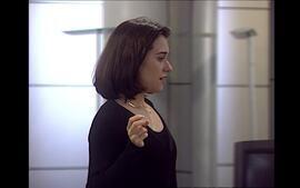 Anjo Mau: Paula arma contra Nice