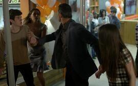 Malhação: Fábio e Manuela voltam a brigar